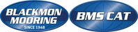 Blackmon Mooring & BMS CAT Logo