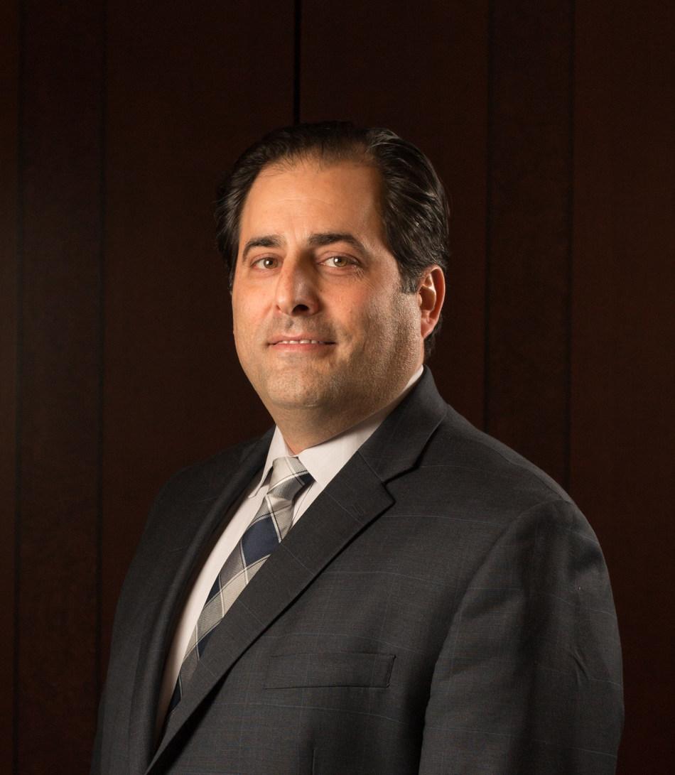 Franco Savoni, Executive Vice President of Plumbing