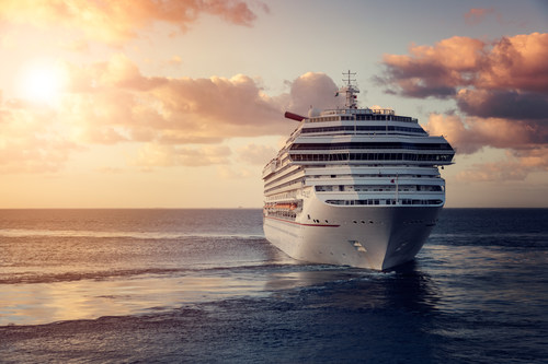 YGYI's CLR Roasters Further Expands Foot Print in Cruise Line Industry