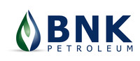 BNK Petroleum Inc. Completes Drilling Brock 4-2H Well (CNW Group/BNK Petroleum Inc.)
