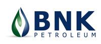 BNK Petroleum Inc. Completes Drilling Brock 4-2H Well (CNW Group/BNK Petroleum Inc.)