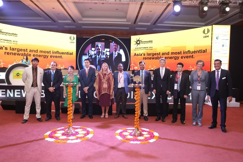 Renewable Energy India (REI) Expo: Shaping the Future of Clean Energy