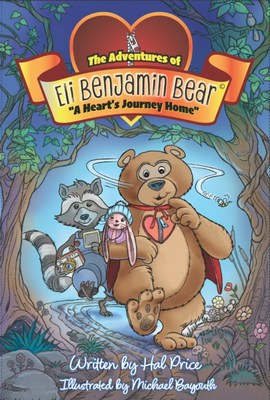 New Inspiring Children's Book (Ages 5-12) Offers Engaging Tale That Shows Parents and Photo