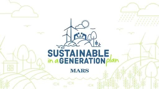 Mars Changing How It Does Business One Year From Launch Of $1B Sustainable In A Generation Plan