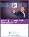 DAA Releases Implementation Guidelines for New 'Political Ad' Transparency Icon