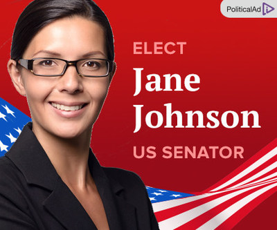 Political Ad Example