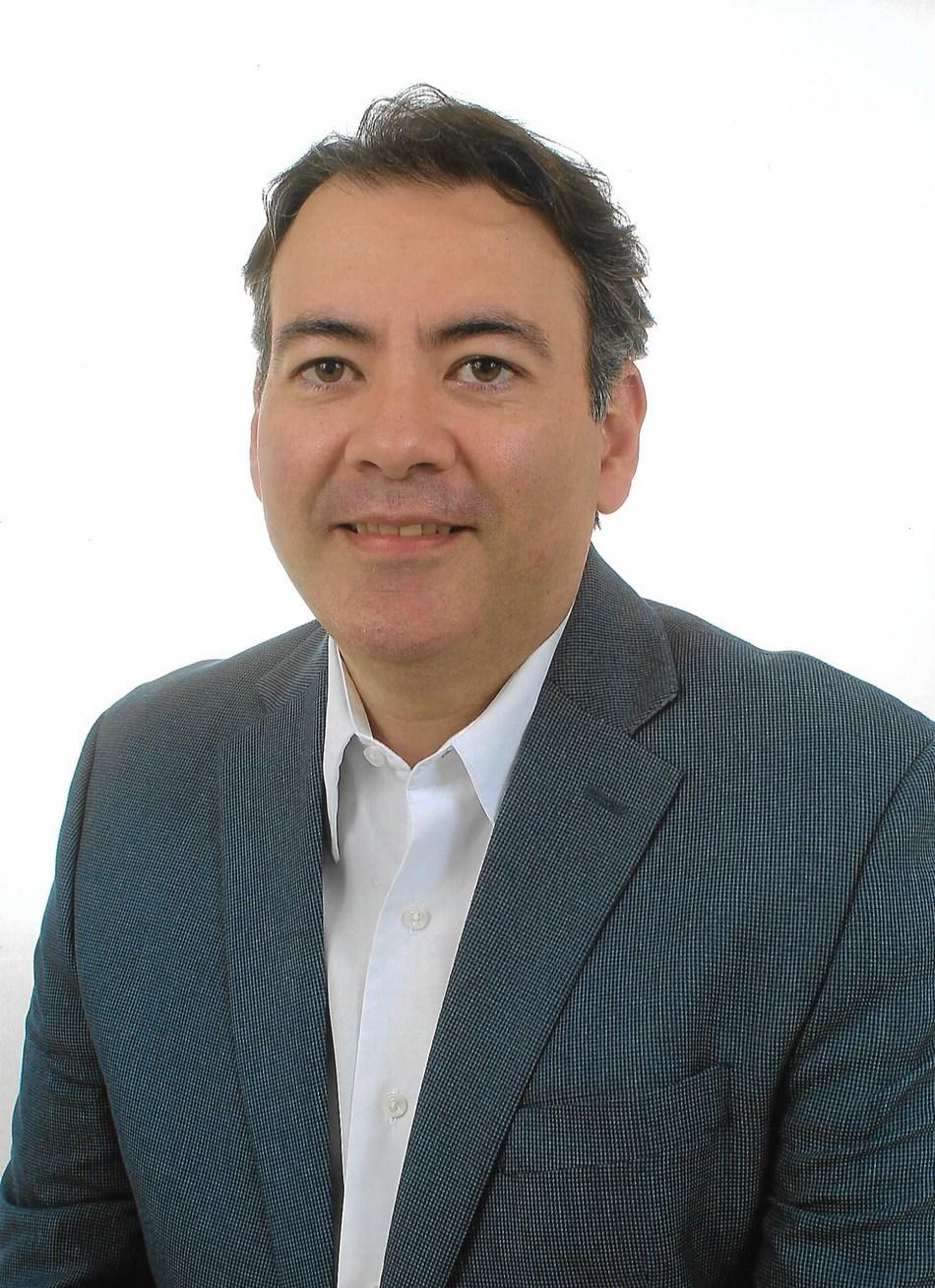 Jorge Salazar, general manager of Unifi Central America, Ltda. de CV (UCA)