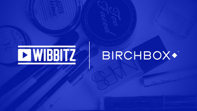 Birchbox France partners with Wibbitz to enhance content and social channels with video