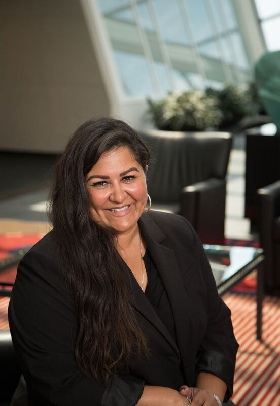 Victoria Bashlor, Head of Supply Chain Management Finance for FCA US LLC. As a Latina Style Latina of the year, Bashlor will be featured in the September issue of the magazine.