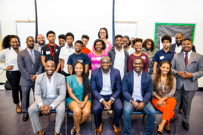 WhirlWind Technologies, LLC (WhirlWind) partnered with the D.R.E.A.M. (Developing Resources to Empower All Minds) Foundation to sponsor the 2018 Y.E.S. (Youth Entrepreneurship Startup) Program.