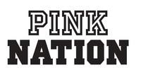 PINK Nation logo