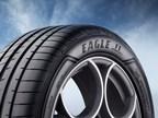 Goodyear Eagle F1 Asymmetric 3 SUV Fitted on Audi e-tron in San Francisco
