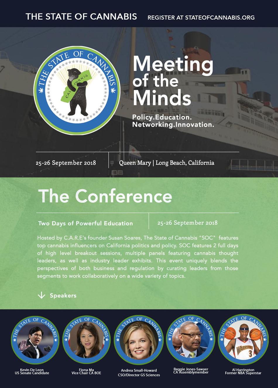 Meeting of the Minds Symposium