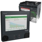 PowerLogic ION9000 meter from Schneider Electric (CNW Group/Schneider Electric)