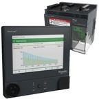 Compteur PowerLogic ION9000 de chez Schneider Electric (Groupe CNW/Schneider Electric)