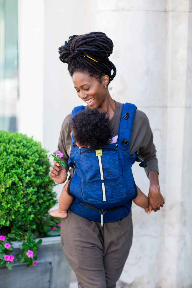 Lillebaby Unveils New Baby Carrier Line Designed For Active And