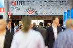 IoT Solutions World Congress 2018 to Showcase the Convergence of the IoT, Artificial Intelligence and Blockchain
