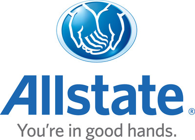 Allstate Insurance Co. logo. (PRNewsFoto/Allstate Insurance Co.)