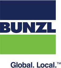 Bunzl Canada Logo (CNW Group/Bunzl Canada)