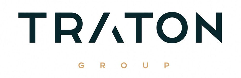 TRATON logo