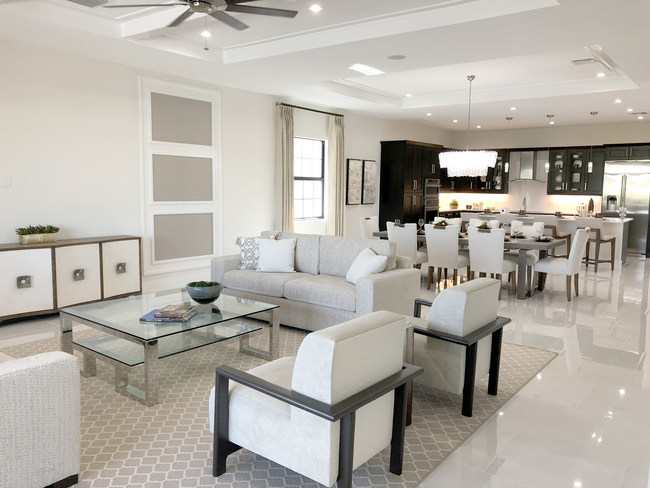 Residences at Banyan Cay in West Palm Beach