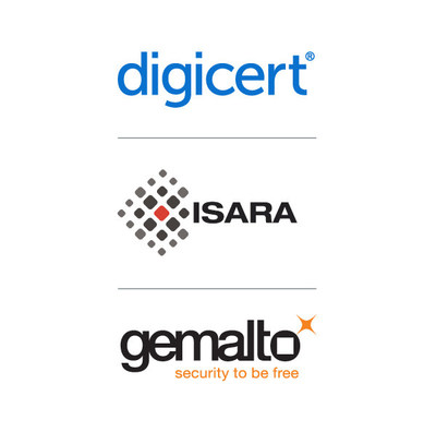 DigiCert, Gemalto and ISARA  colleague to ensure a secure future for the Internet of Things (IoT) as the quantum computing age dawns