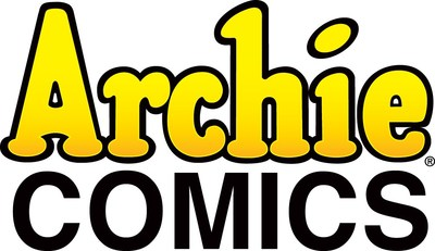 Archie Comics is home to some of the most popular comic characters, including Archie Andrews, Jughead, Betty and Veronica, Josie and the Pussycats and Sabrina the Teenage Witch, in addition to the Riverdale comic book collection. (CNW Group/DHX Media Ltd.)