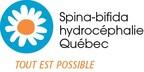 Logo : Association de spina-bifida et d'hydrocéphalie du Québec (Groupe CNW/ASSOCIATION DE SPINA-BIFIDA ET D'HYDROCEPHALIE DU QUEBEC)
