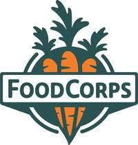 (PRNewsfoto/FoodCorps)