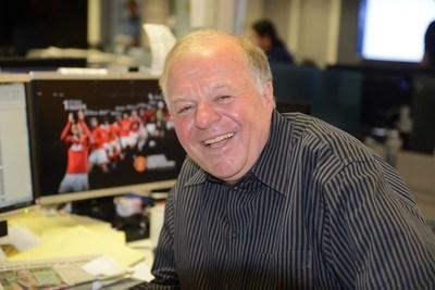Clive Jackson (CNW Group/Jack Webster Foundation)