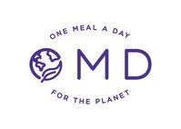 One Meal a Day for the Planet (PRNewsfoto/One Meal a Day for the Planet)