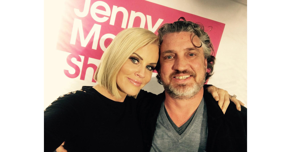 Jenny Mccarthy Rfk Jr Among Luminaries Appearing On The Highwire With Del Bigtree Thursday Signifying Revitalized Vaccine Risk Awareness Movement