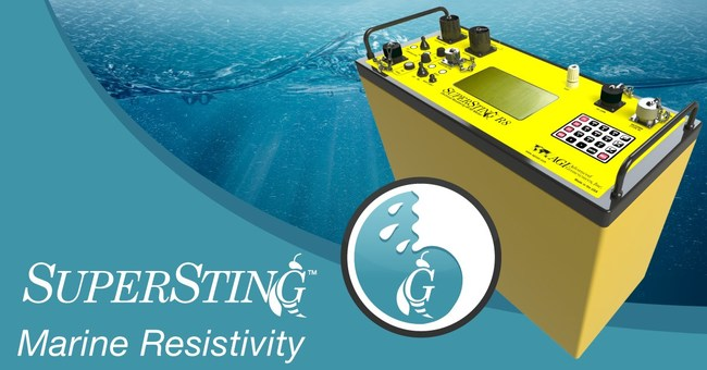 Advanced Geosciences Inc. has announced its new product for marine resistivity surveys.