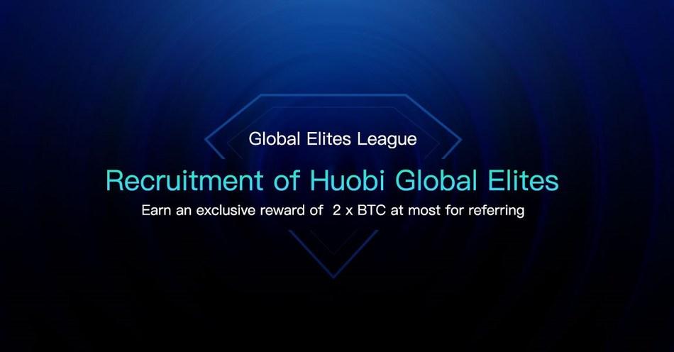 Huobi to Build Global Blockchain Resource Alliance