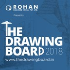 The Drawing Board 2018 (PRNewsfoto/Rohan Builders)