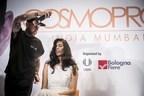 Cosmoprof OnStage (PRNewsfoto/UBM India Pvt. Ltd.)