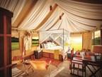 Tauchen Sie mit The Ultimate Travelling Camp (TUTC) in die Geheimnisse der Kumbh Mela ein