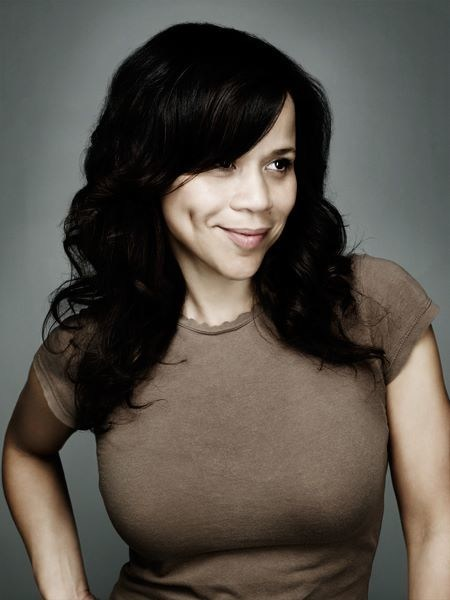 Actress and filmmaker Rosie Perez (White Men Can't Jump; Untamed Heart) and director Ramon Rodriquez (The Affair; The Wire) will receive Catalina Film Festival's Humanitarian Award for Pa'lante, documenting personal stories of Puerto Ricans affected by Hurricanes Irma and Maria on Wednesday, Sept. 26. Opening night's party is at The Harbor Long Beach (130 Pine Ave), benefiting the nonprofit 100roofs.org to help Puerto Rico rebuild. (PRNewsfoto/Catalina Film Festival)