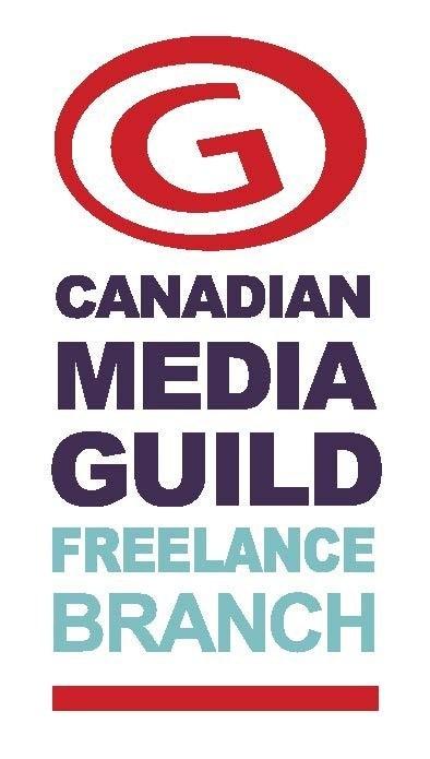 Canadian Media Guild (CNW Group/Canadian Media Guild)