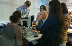 Continued Success for the Haag-Streit UK 'Improving Outcomes' Biometry Courses