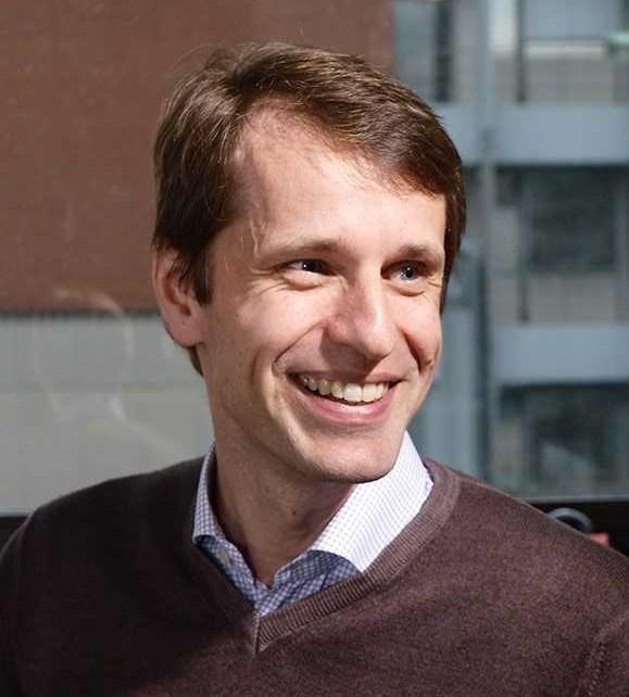 Dr. Botond Roska