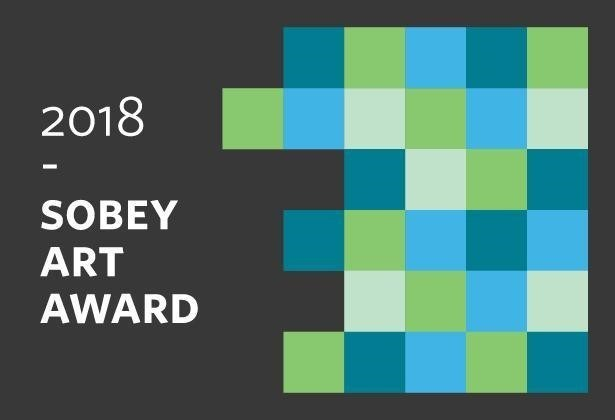 Sobey Art Award 2018 (CNW Group/National Gallery of Canada)