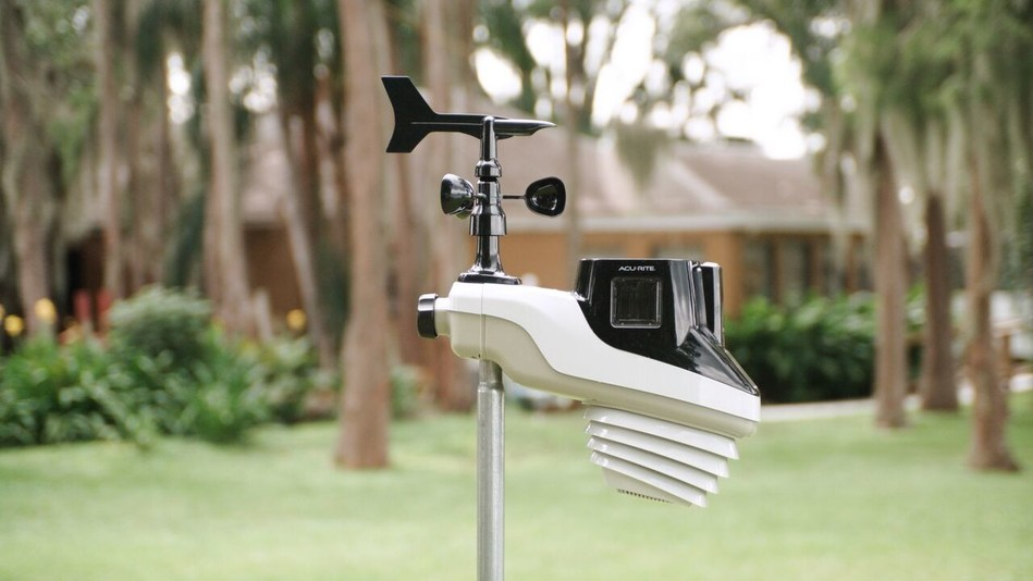 AcuRite Launches Atlas Weather Station