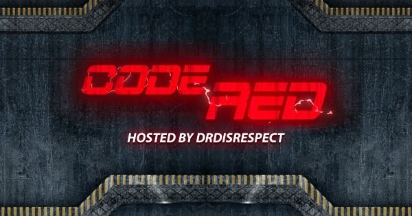 BOOMTV HOSTS CODERED TOURNAMENT HOSTED BY DRDISRESPECT