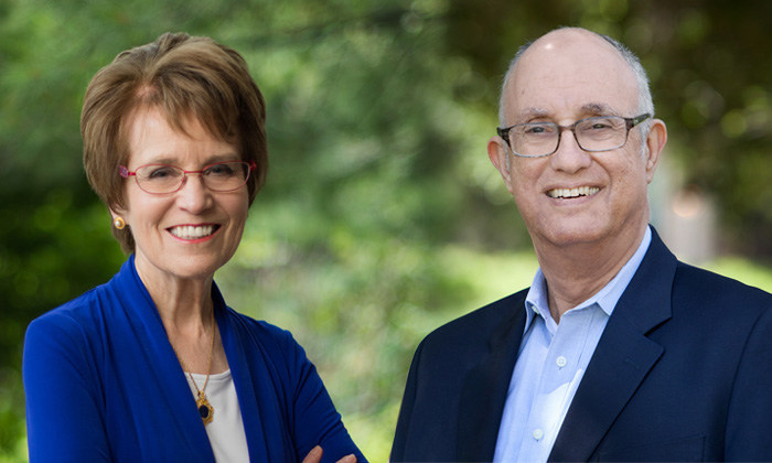 Former University of Michigan President Mary Sue Coleman and Stanford University Management Expert Jeffrey Pfeffer will give keynote addresses during events to celebrate the inauguration of Bentley University President Alison Davis-Blake.