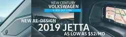 The 2019 Volkswagen Jetta is available for $52 per month for qualified shoppers.