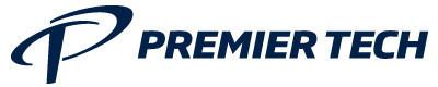 Logo : Premier Tech (Groupe CNW/Premier Tech)
