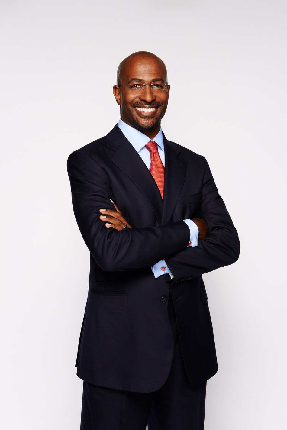 Van Jones, 2018 Voice Arts Awards, Muhammad Ali Voice of Humanity Honor recipient. 5th Annual Voice Arts Awards will be held November 18, 2018 at Warner Bros. Studios in Burbank.