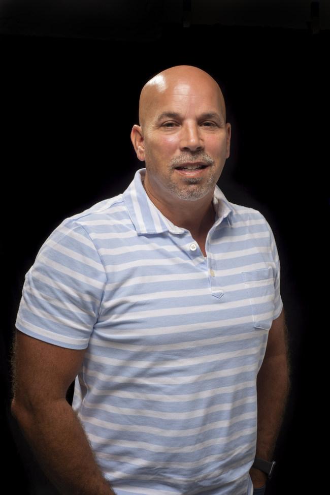 John Gibson, director of operations, PreGel America