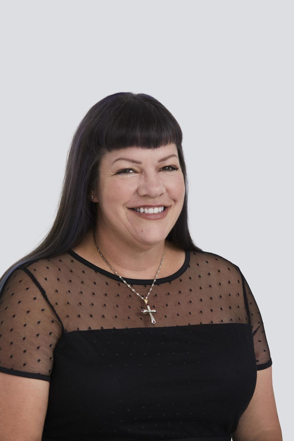 Torrid CEO Liz Muñoz